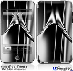iPod Touch 2G & 3G Skin - Smooth Moves