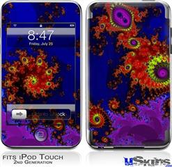 iPod Touch 2G & 3G Skin - Classic