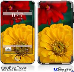 iPod Touch 2G & 3G Skin - Depth