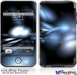 iPod Touch 2G & 3G Skin - Piano