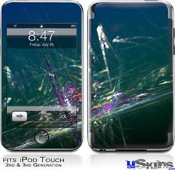 iPod Touch 2G & 3G Skin - Oceanic