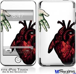 iPod Touch 2G & 3G Skin - ID5